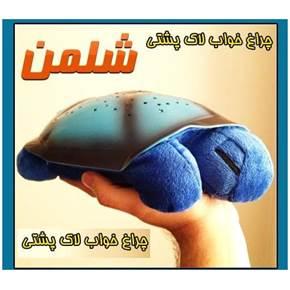 عروسک چراغ خواب موزیکال شلمن فارسی خوان