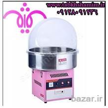 فروش دستگاه توليد پشمک روميزي ترکيه اي اورجينال
