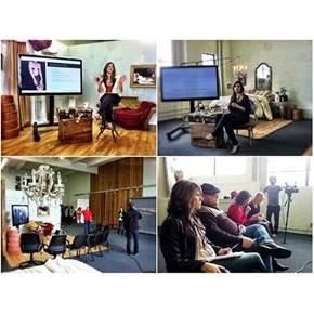 صدها ساعت کلاسهای عکاسی و فیلمسازی موسسه Creative Live در 86 حلقه DVD