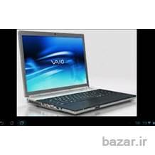فروش لپ تاپ بسیار تمیز وایو vgn-fz290 ساخت امریکا