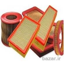مواد اولیه فیلتر هوای خودرو ( پراید - پژو)