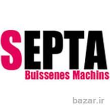 ماشین های اداری سپتا