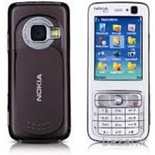 موبایل nokia n73 دسته 2