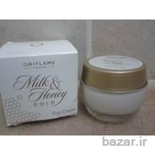 کرم روز شیر عسل
