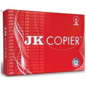 پخش عمده کاغذ تحریر JK PAPER -A4 با بهره گیری از تکنولوژی ColorLok