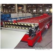 ساخت و فروش ماشین آلات رول فرمینگ