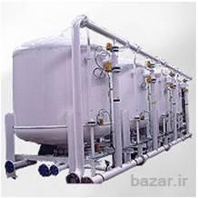 تصفیه آب کشاورزی و خاک کشاورزی